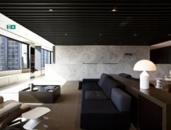 HASSELL设计:澳大利亚PPB办公空间
