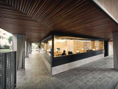 DomArquitectura巴塞罗那新办公室设计