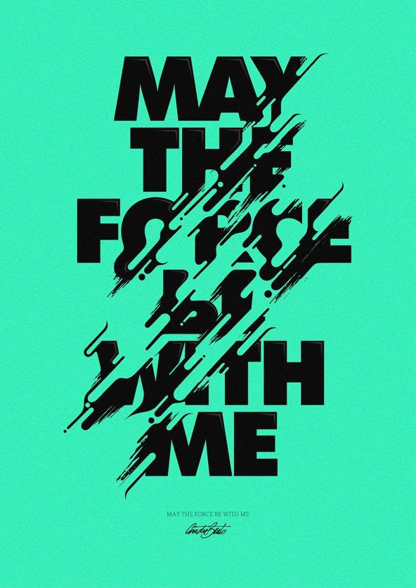 ...:设计之家 时间:2011-02-18 类别:Andre Beato漂亮的文字设计