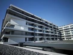 希腊塞萨洛尼基TheMetHotel酒店设计