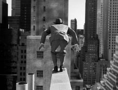 RodneySmith黑白攝影作品