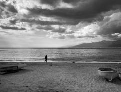 意大利EnzoPenna黑白纪实摄影欣赏