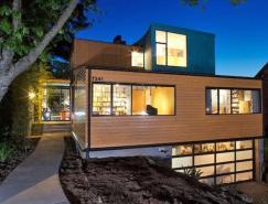 西雅图Nuler-Cudahy别墅设计
