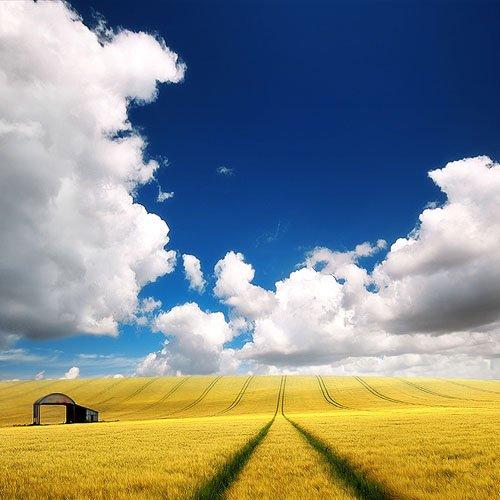 极简主义风光摄影欣赏