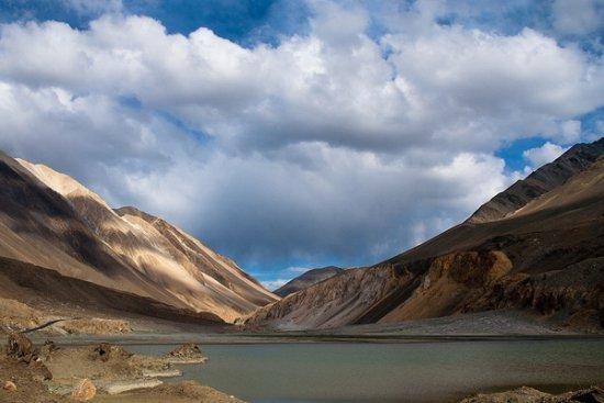 大自然的美:优秀风光摄影欣赏