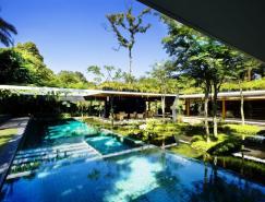新加坡Cluny豪宅设计