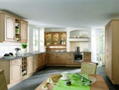 15款實用的L型廚房布局設計