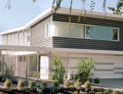 加州Sunlight住宅设计