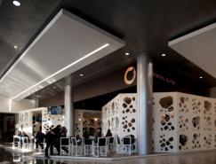 葡萄牙Meltino咖啡馆设计
