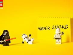 乐高Lego:StarWars(星球大战