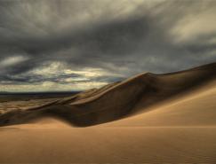 大自然的魅力:30张沙漠摄影作品
