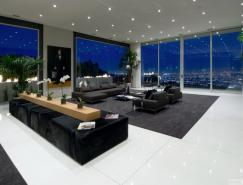 WilliamMacCollum漂亮的客廳攝影作品