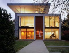 Calem-Rubin别墅设计
