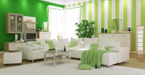 43张明亮的室内装修效果图欣赏