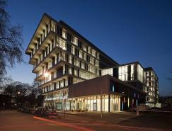 建筑欣赏:威斯敏斯特学院新教学楼