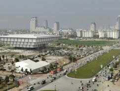 建筑欣赏:河内博物馆