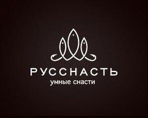 KirillDemidenko标志设计