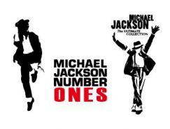 迈克尔·杰克逊经典动作剪影