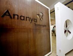 印度Ananya科技公司办公环境欣赏