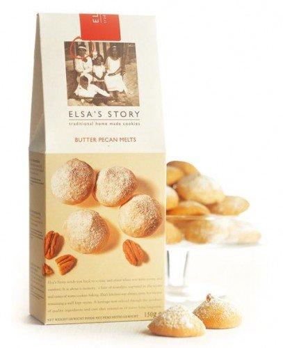 国外饼干包装设计