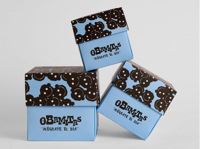 国外饼干包装设计(2)