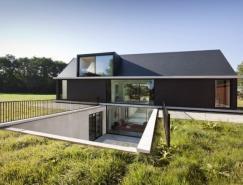 荷兰Geldrop别墅设计