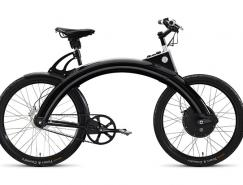 PiCycleLTD混合动力自行车