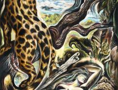美国CathieBleck绘画作品欣赏