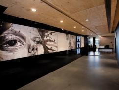 李奥贝纳(LeoBurnett)悉尼办公空间欣赏
