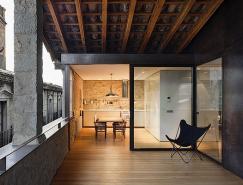AnnaNoguera:16世纪建筑的神奇改造