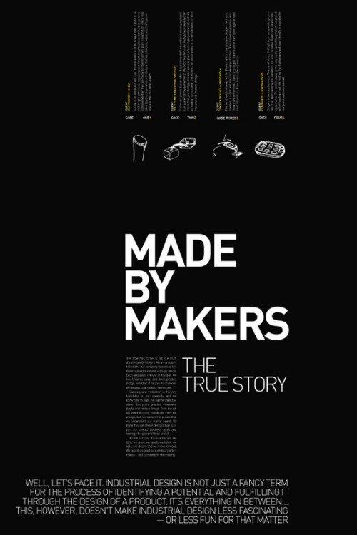 优秀海报排版欣赏_文字排版的艺术:国外一组海报设计(3) - 设计之家