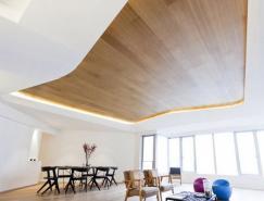 香港地利根德閣(Tregunter)公寓設計