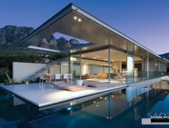 南非FirstCrescent别墅设计