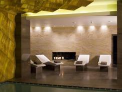HBA作品:伊斯坦布尔EDITIONHotelSPA设计