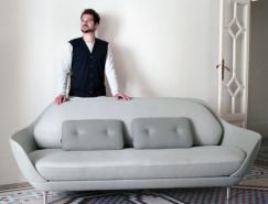 FAVN沙发设计