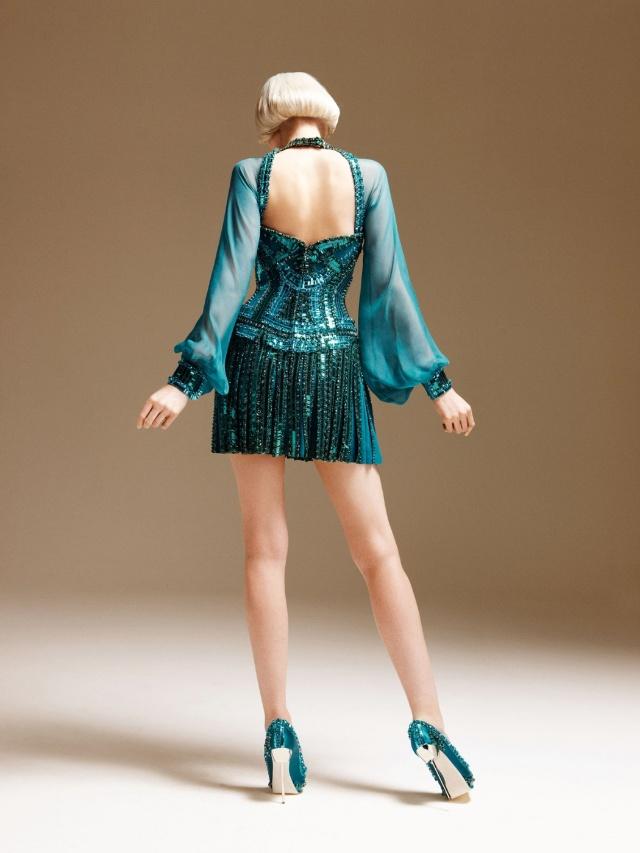 AtelierVersace2011春季高级定制系列