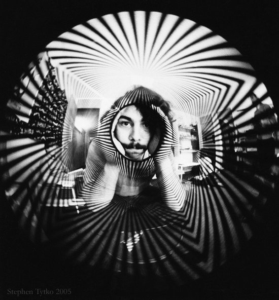 35张奇妙的鱼眼摄影作品(2)