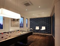 纽约一套豪华公寓设计