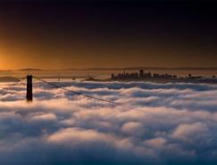 6招教你拍出漂亮的雾景照片