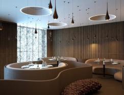 烏克蘭Twister餐廳設計