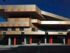 建筑欣赏:澳大利亚中央理工学院