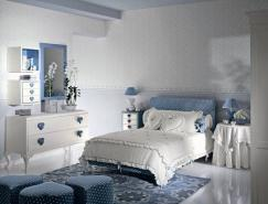 40個漂亮的兒童臥室設計
