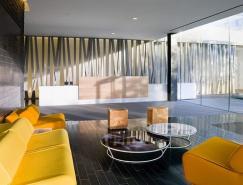 周边产品制造商Belkin开放办公空间欣赏