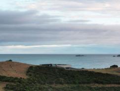 新西兰Korora海景豪宅设计