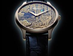 东西方艺术结晶:Chopard(肖邦)L.U.C.XP&n
