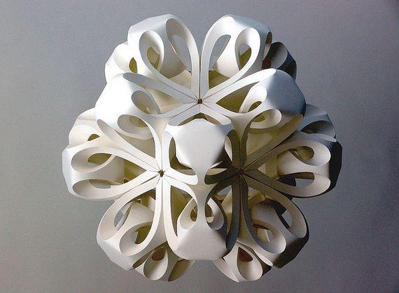 RichardSweeney神奇立体纸艺