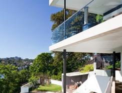 悉尼湖岸别墅欣赏