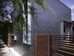 悉尼Haberfield住宅设计