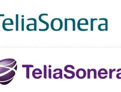 歐洲電信運營商TeliaSonera更新品牌形象