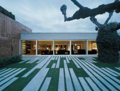 西班牙CellerdeCanRoca餐厅设计